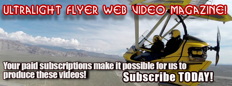 Ultralight Flyer Web Video Magazine - Evolution Trikes REVO.png